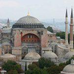 Dünyanın En İhtişamlı Müzeleri - Ayasofya Müzesi
