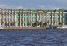 Dünyanın En İhtişamlı Müzeleri - Kapak