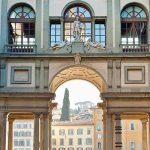 Dünyanın En İhtişamlı Müzeleri - Uffizi