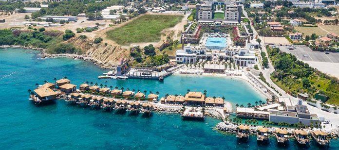 En İyi Kıbrıs Balayı Otelleri - Cratos Premium
