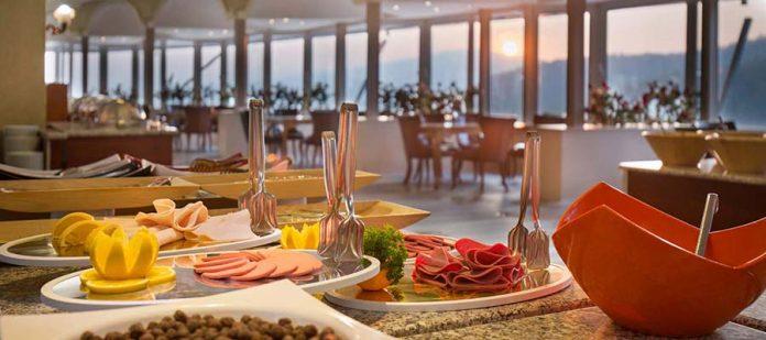 Gezginin Kalemi - Thermalium Hotel - Akşam Yemeği