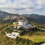 Gezginin Kalemi - Thermalium Hotel - Genel Manzara