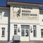 Gezginin Kalemi - Thermalium Hotel - Kent Müzesi