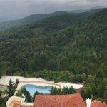 Gezginin Kalemi - Thermalium Hotel - Manzara
