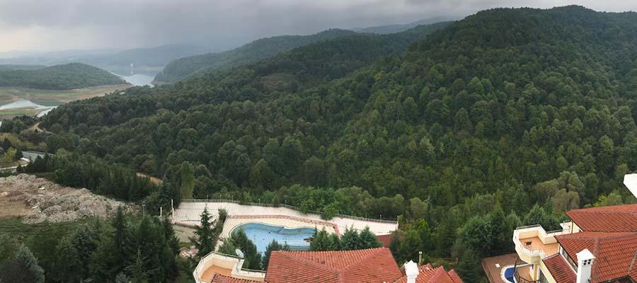 Gezginin Kalemi - Thermalium Hotel - Genel
