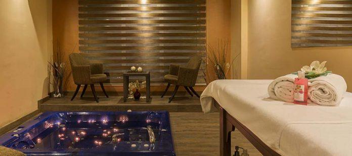 Gezginin Kalemi - Thermalium Hotel - Masaj Odası