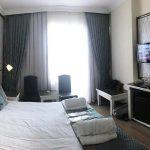 Gezginin Kalemi - Thermalium Hotel - Standart Oda