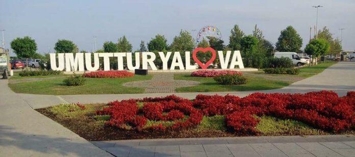 Gezginin Kalemi - Thermalium Hotel - Umuttur Yalova