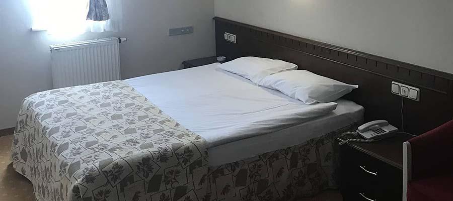 Grand Eras Hotel - Oda