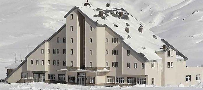 Grand Eras Hotel - Genel