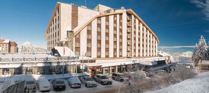 Grand Yazıcı Otel - Genel