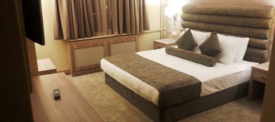 Grand Yazıcı Otel - Oda