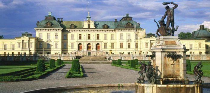 Güvenli Seyahat Edebileceğiniz Yerler - İsveç - Saray