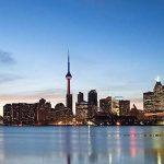 Güvenli Seyahat Edebileceğiniz Yerler - Kanada - Toronto