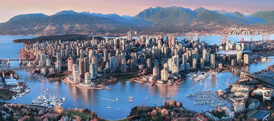 Güvenli Seyahat Edebileceğiniz Yerler - Kanada