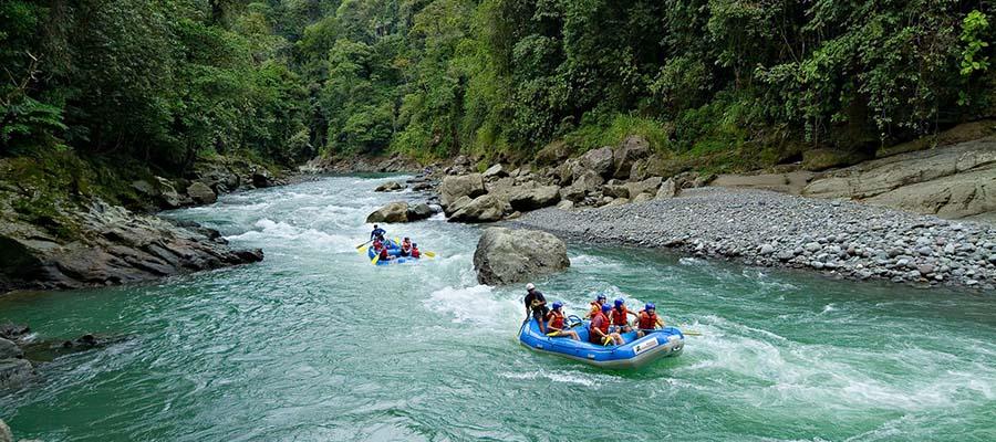 Güvenli Seyahat Edebileceğiniz Yerler - Kosta Rika - Bot