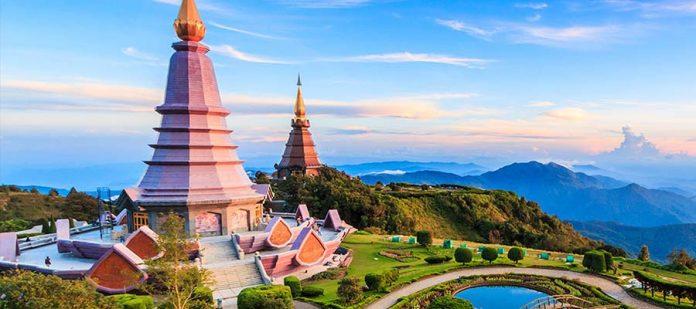 Güvenli Seyahat Edebileceğiniz Yerler - Tayland