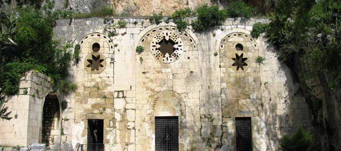 Hatay Gezi Rehberi - St. Pierre Kilisesi