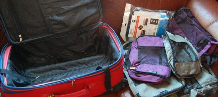 Havaalanında Zaman Kazandıracak İpuçları - Bavul