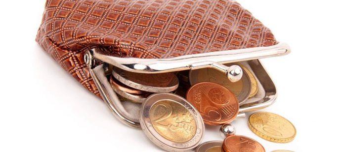 Havaalanında Zaman Kazandıracak İpuçları - Bozuk Para