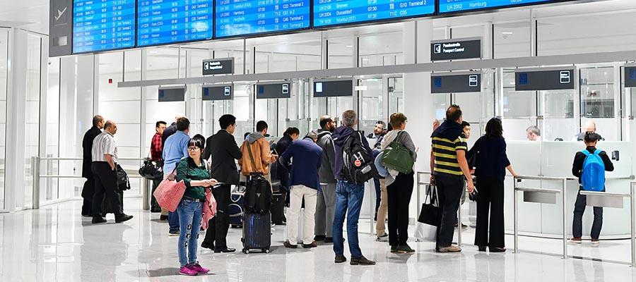Havaalanında Zaman Kazandıracak İpuçları - Genel