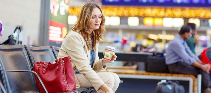 Havaalanında Zaman Kazandıracak İpuçları - Makyaj