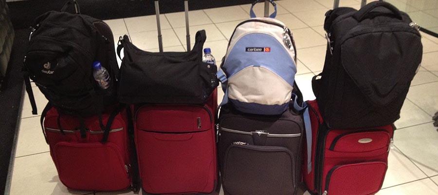 Havaalanında Zaman Kazandıracak İpuçları - Valiz Hazırlama
