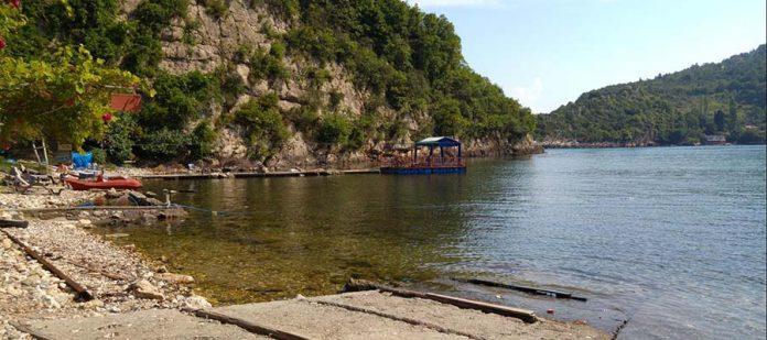 Karadeniz'de Görmeniz Gereken Yerler - Gideros Koyu