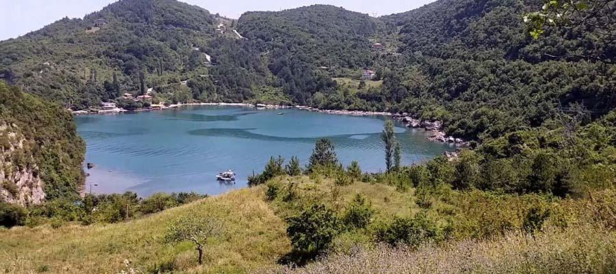 Karadeniz'de Görmeniz Gereken Yerler - Gideros Koyu - Genel