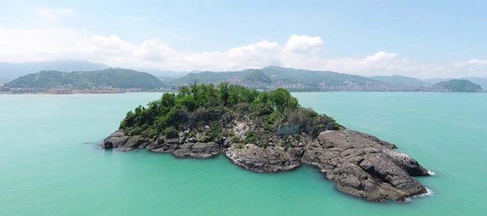 Karadeniz'de Görmeniz Gereken Yerler - Giresun Adası