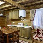 Karinna Hotel Çobankaya - Orman Köşkleri