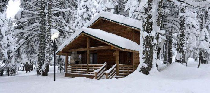 Karinna Hotel Çobankaya - Orman Köşkleri Genel