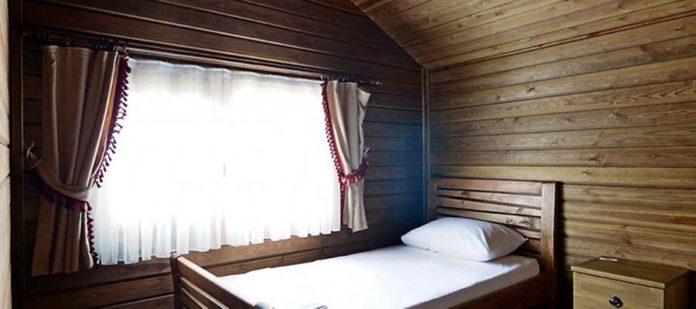 Karinna Hotel Çobankaya - Standart Oda