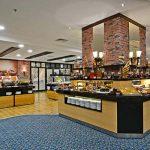 Karinna Hotel Çobankaya - Yeme-İçme