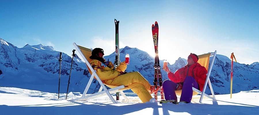 Kartalkaya Kayak Merkezi - Festivaller