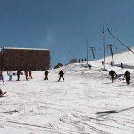 Kartalkaya Kayak Merkezi - Konaklama