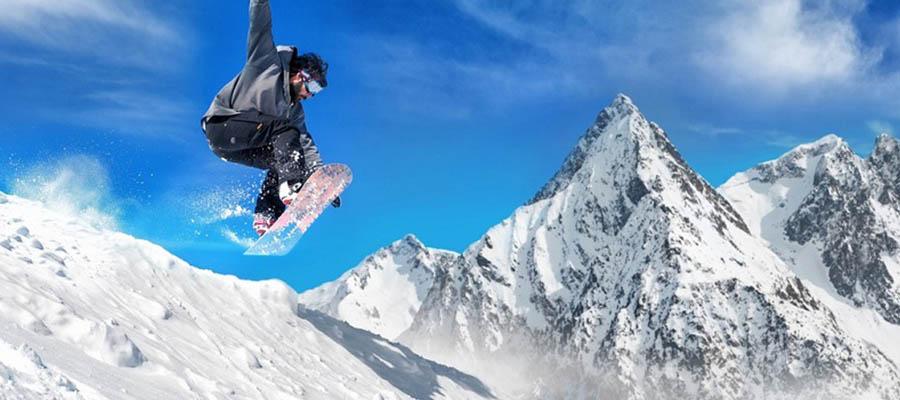 Kartepe - Snowboard