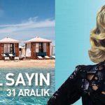 Kıbrıs 2019 Yılbaşı Programları - Kaya Artemis