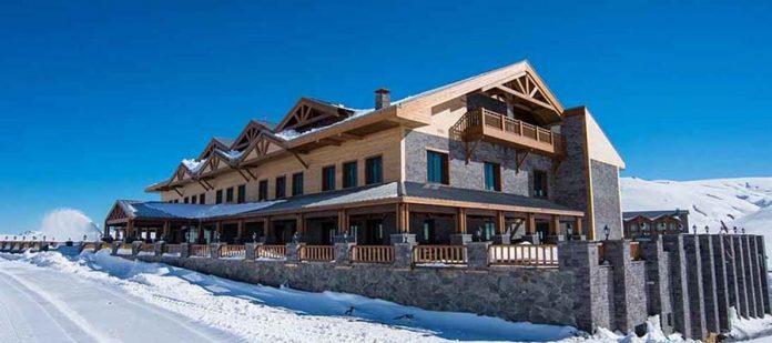 Magna Hotel Erciyes - Genel