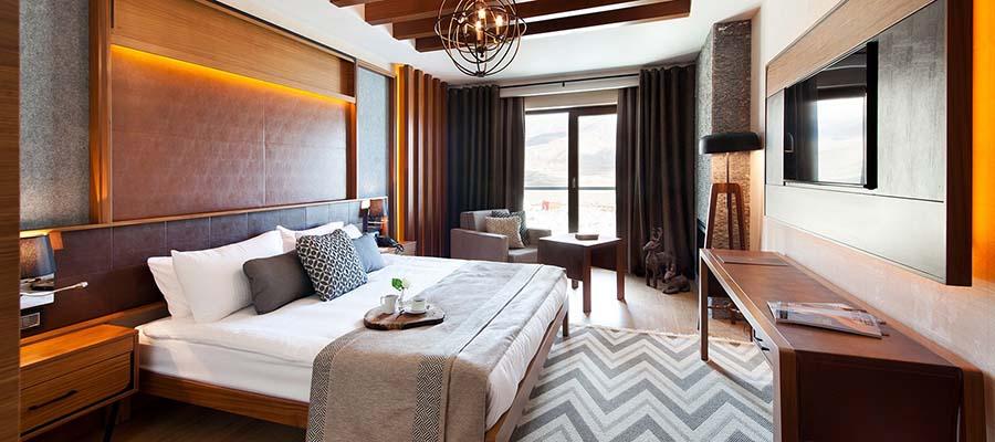 Magna Hotel Erciyes - Oda