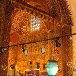 Mevlana Müzesi - Müze Camii