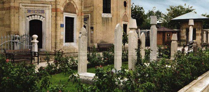 Mevlana Müzesi - Neyzenler Mezarlığı