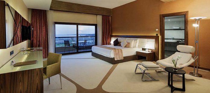 Nuh'un Gemisi Hotel - Suite Oda