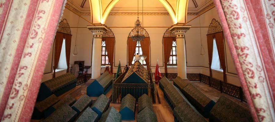 Türkiye'nin En Önemli Kanyonları - Karacehennem