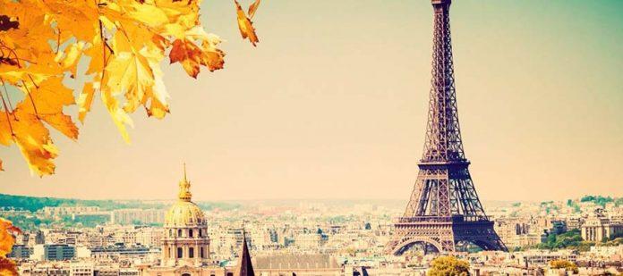 Paris Turu - Eiffel Kulesi