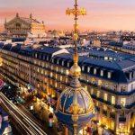 Paris Turu - Genel
