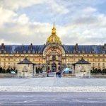 Paris Turu - Meydan