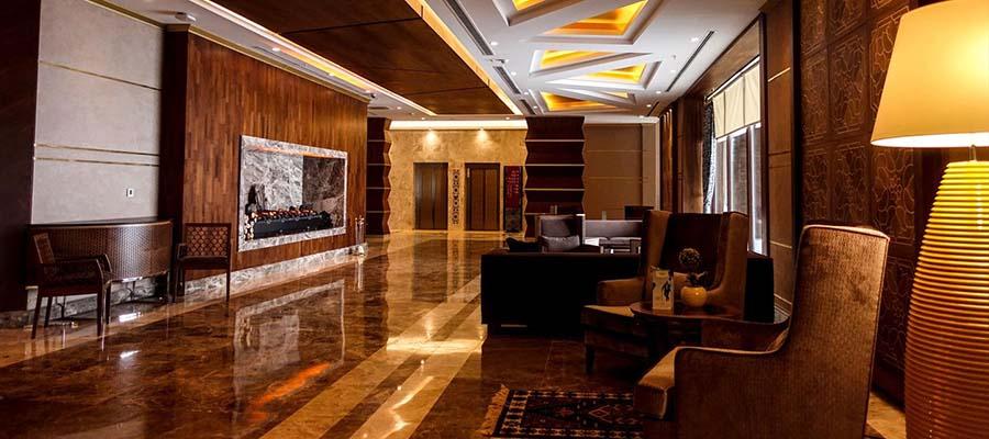 Ramada Resort Erciyes - Lobi