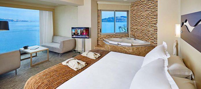 Richmond Nua Wellness - Corner Suite