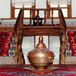 Safranbolu Konakları - Ev İçi